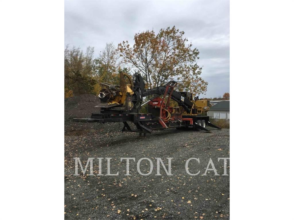 Caterpillar 559, Knuckleboom loaders, Forestry Equipment