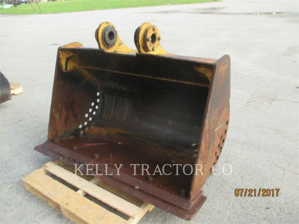 Caterpillar 60 1.23 CYD DITCH CLEANING BUCKET FOR 315, bucket, Construction