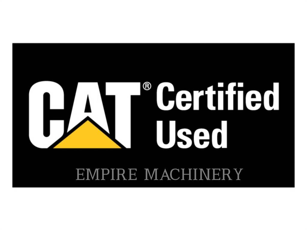 Caterpillar 623K, Scraper, Équipement De Construction
