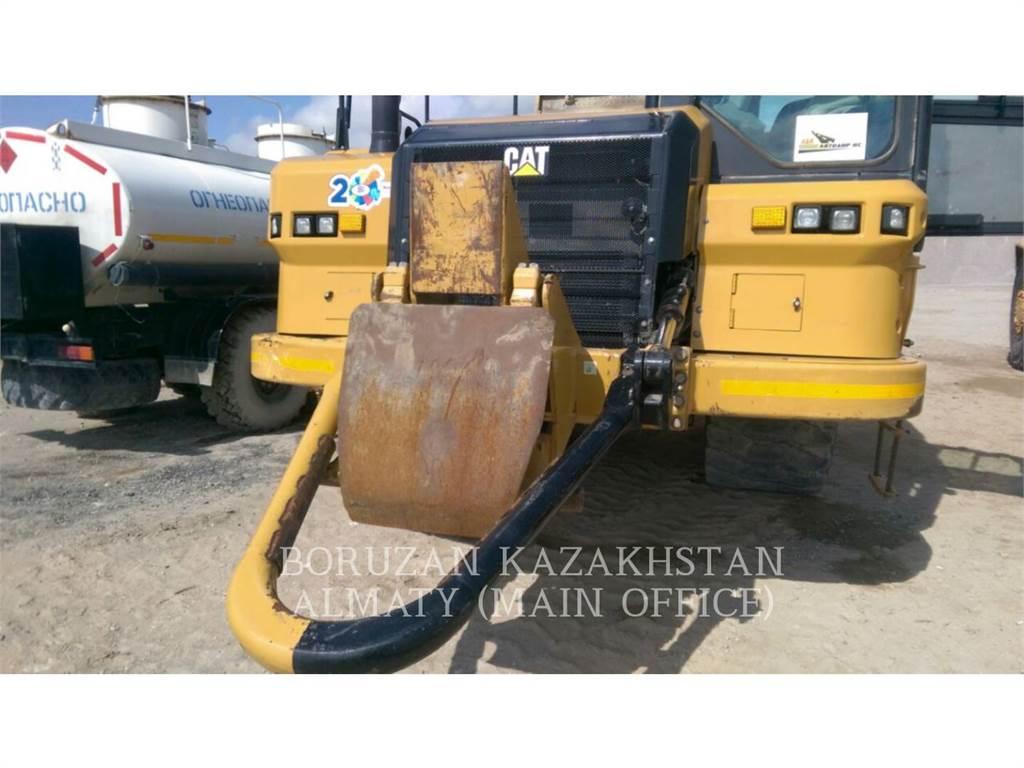 Caterpillar 627H, Schaber, Bau-Und Bergbauausrüstung