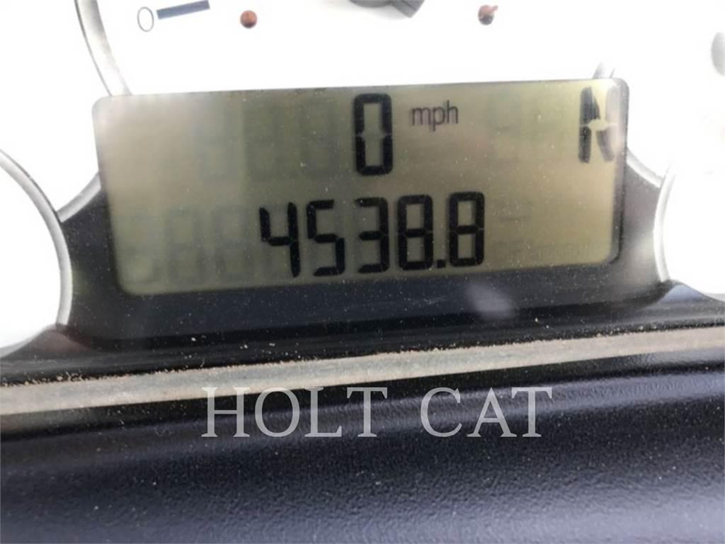 Caterpillar 740EJ, Dumpers articolati, Attrezzature Da Costruzione