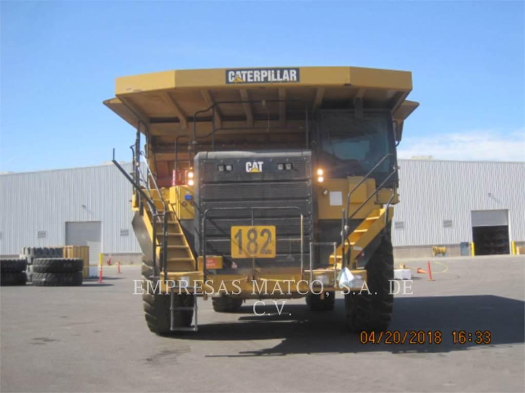 Caterpillar 777GLRC, Dumper - Knickgelenk, Bau-Und Bergbauausrüstung