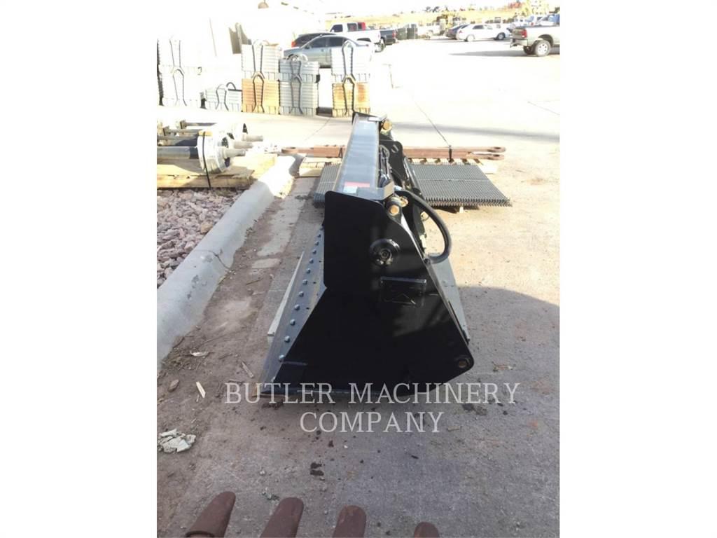 Caterpillar 81SSLBUCKET, bucket, Construction
