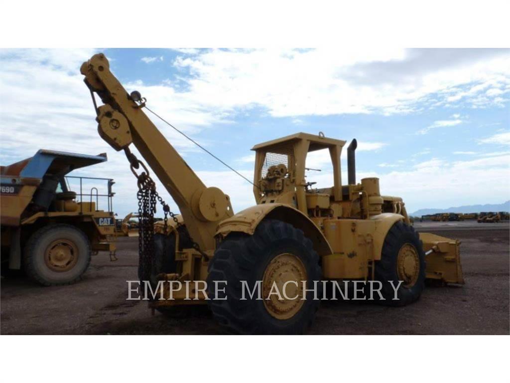 Caterpillar 830M, Kompaktory, Sprzęt budowlany