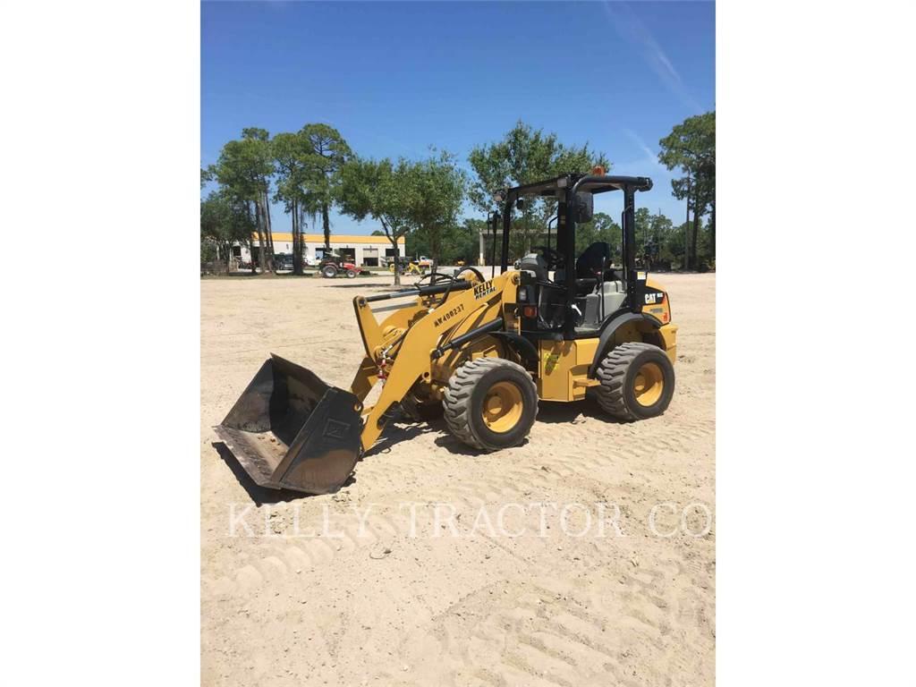 Caterpillar 903C, Radlader, Bau-Und Bergbauausrüstung