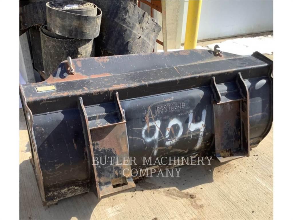 Caterpillar 904BKT, bucket, Construction