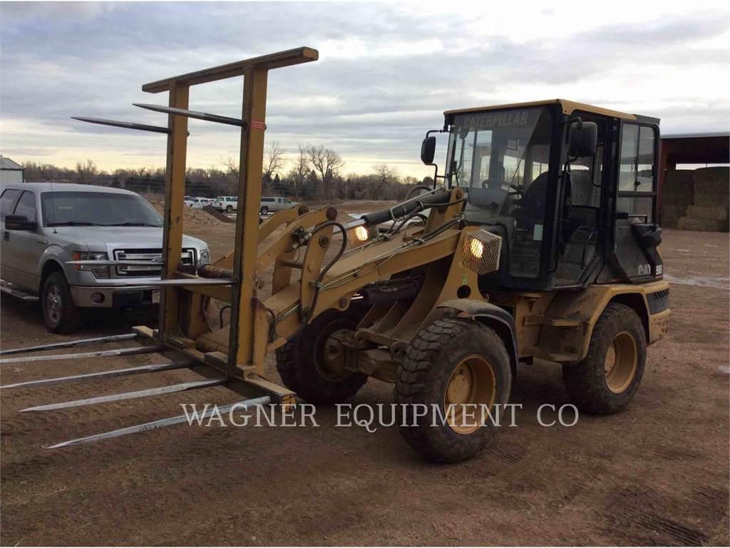 Caterpillar 906, Radlader, Bau-Und Bergbauausrüstung