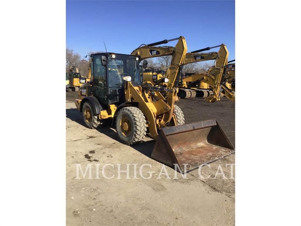 Caterpillar 906H, Radlader, Bau-Und Bergbauausrüstung