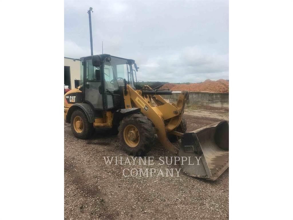 Caterpillar 906H, Wheel Loaders, Construction