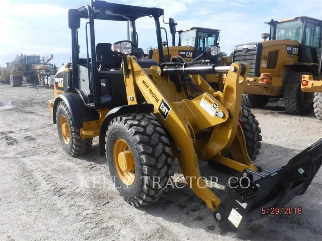 Caterpillar 906M, Radlader, Bau-Und Bergbauausrüstung