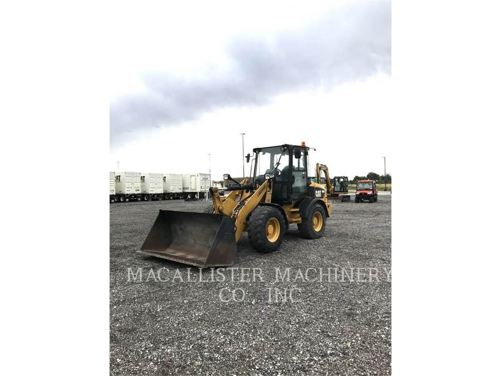 Caterpillar 908H, Wheel Loaders, Construction