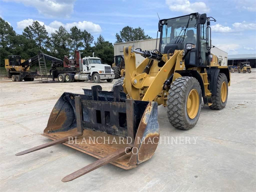 Caterpillar 910M HIGH LIFT, Wheel Loaders, Construction