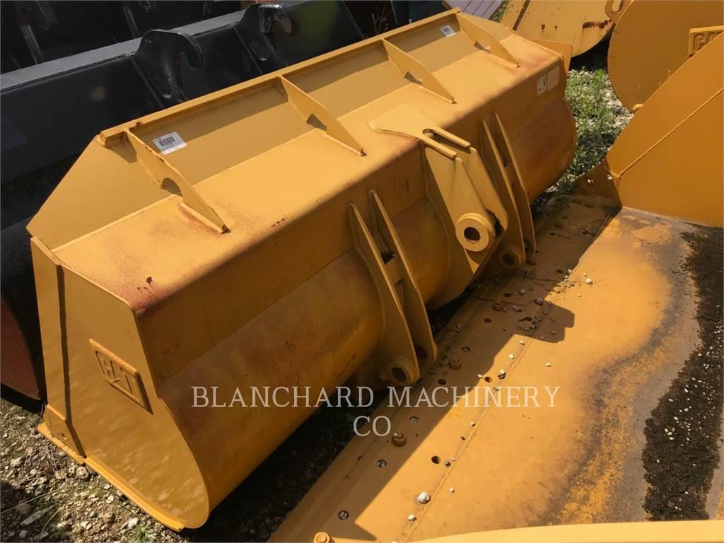 Caterpillar 914G GP BK, bucket, Construction