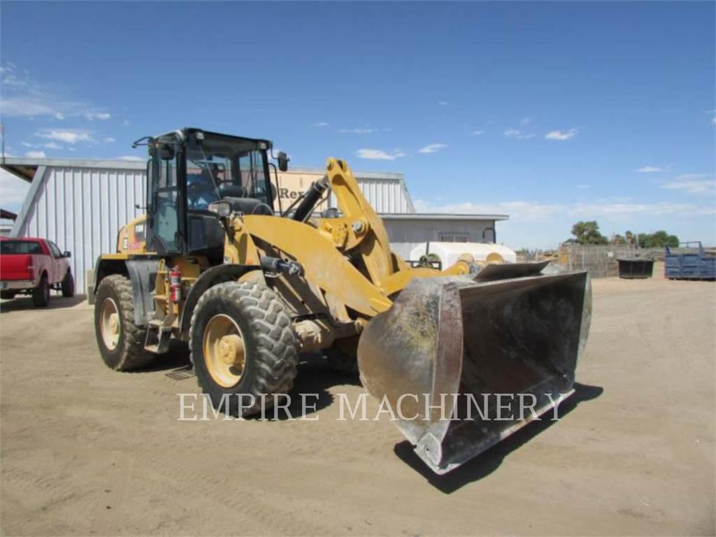 Caterpillar 918M, Radlader, Bau-Und Bergbauausrüstung