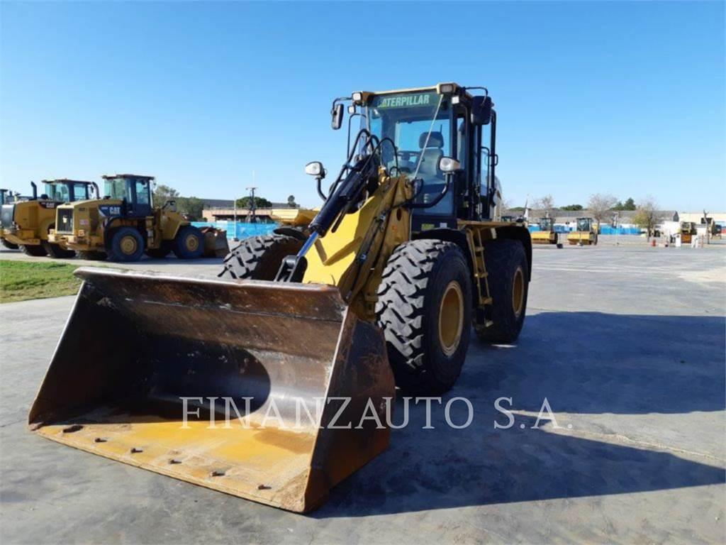 Caterpillar 924H, Radlader, Bau-Und Bergbauausrüstung