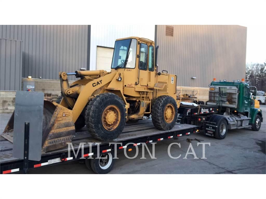 Caterpillar 926, Radlader, Bau-Und Bergbauausrüstung