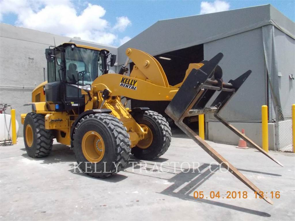 Caterpillar 926 M (PIN ON), Wheel Loaders, Construction