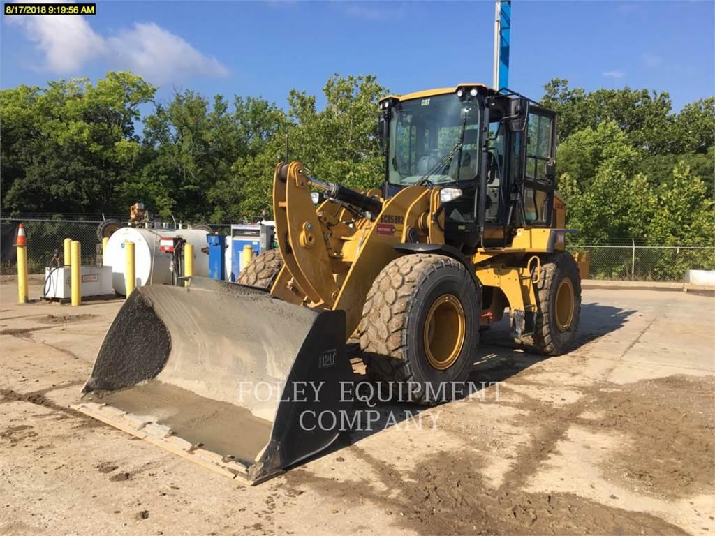 Caterpillar 926M, Radlader, Bau-Und Bergbauausrüstung