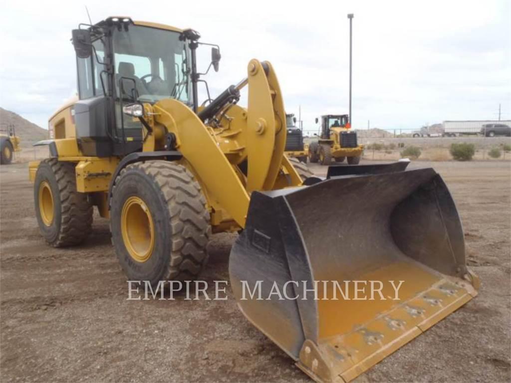 Caterpillar 926M FC、轮式装载机、建筑设备