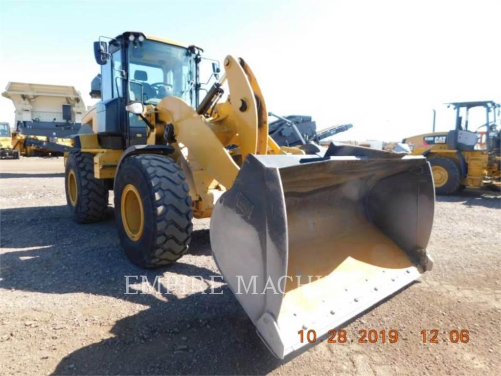 Caterpillar 926M FC, Chargeuse sur pneus, Équipement De Construction