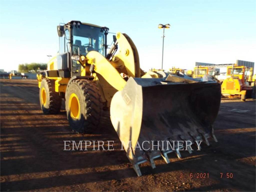 Caterpillar 926M FC, Radlader, Bau-Und Bergbauausrüstung