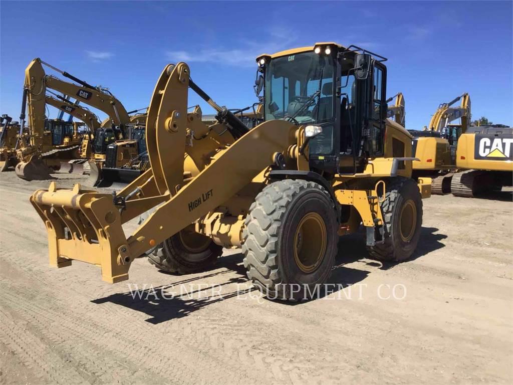 Caterpillar 926M FCHL、轮式装载机、建筑设备