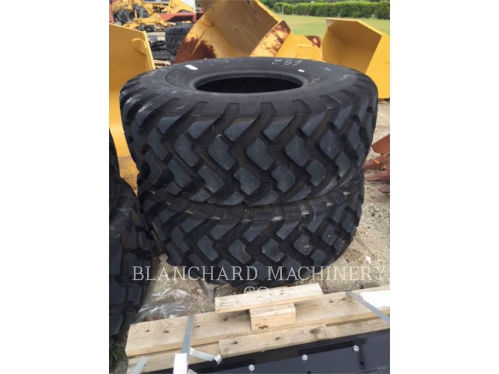 Caterpillar 926M TIRES, tires, Construction