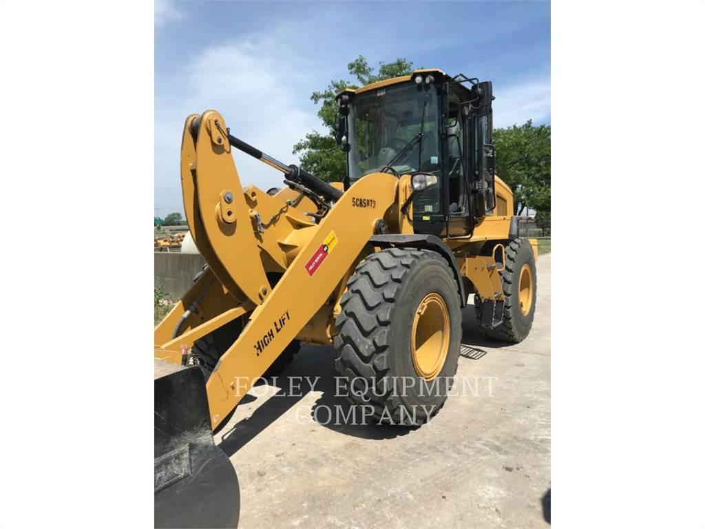 Caterpillar 926MHL, Wheel Loaders, Construction