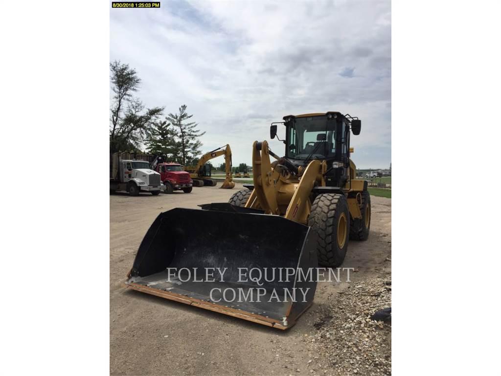 Caterpillar 926MHL, Radlader, Bau-Und Bergbauausrüstung
