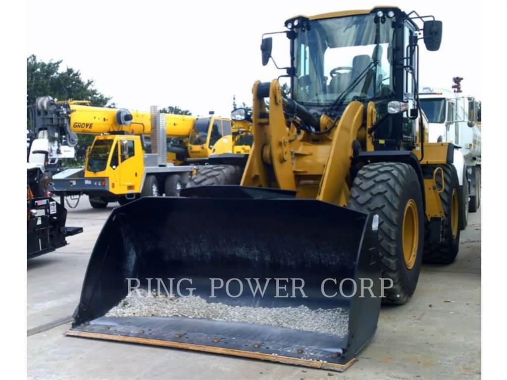 Caterpillar 926MQC, Chargeuse sur pneus, Équipement De Construction