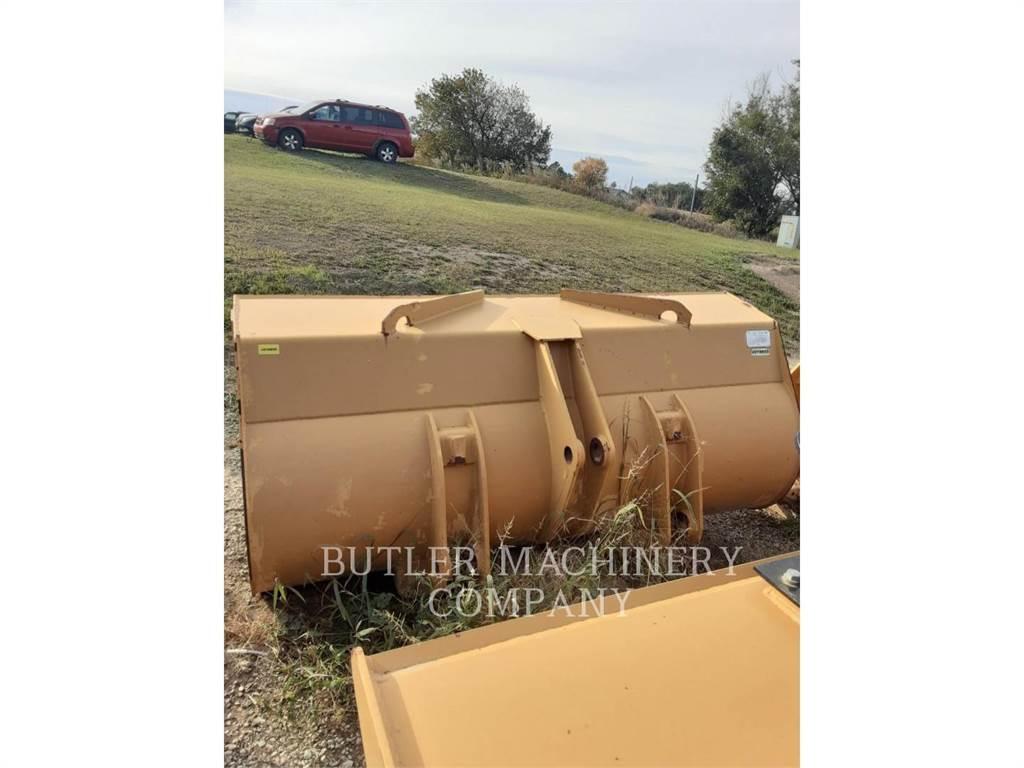 Caterpillar 928HZBKT, bucket, Construction