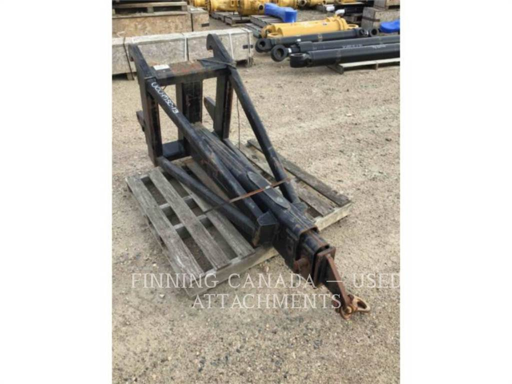 Caterpillar 930G, Other Attachment / Components, Material Handling