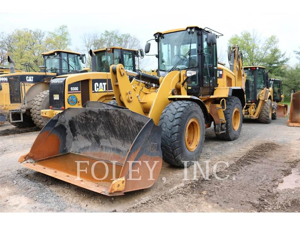 Caterpillar 930K, Radlader, Bau-Und Bergbauausrüstung