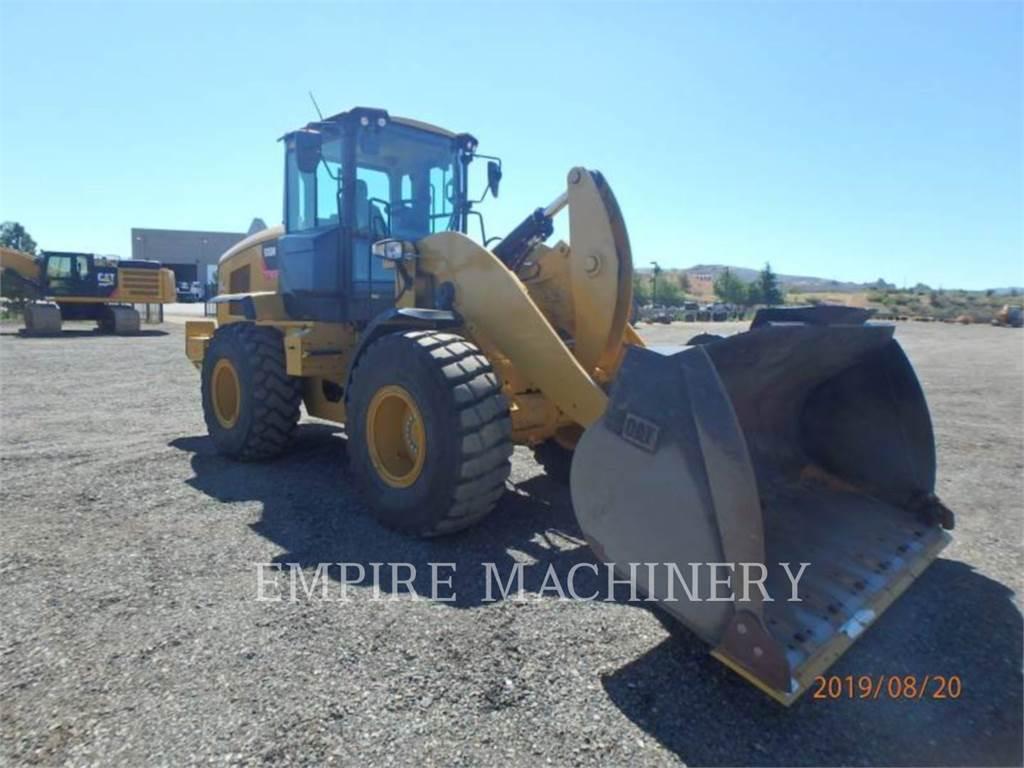 Caterpillar 930M, Radlader, Bau-Und Bergbauausrüstung