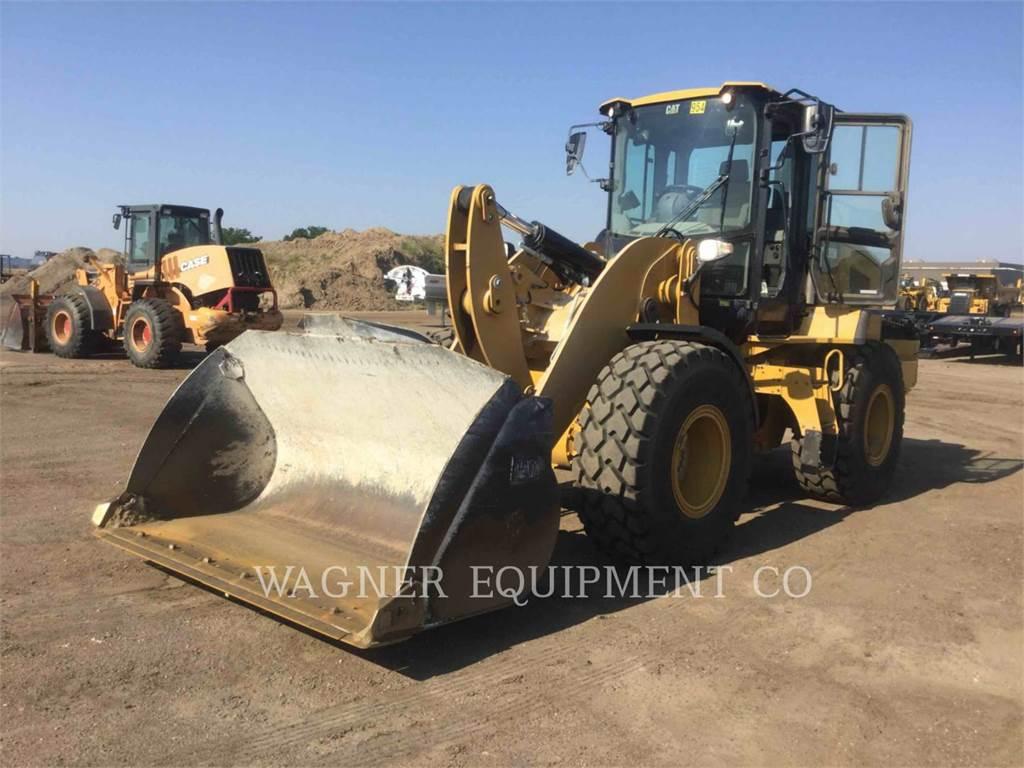 Caterpillar 930M FC, Radlader, Bau-Und Bergbauausrüstung