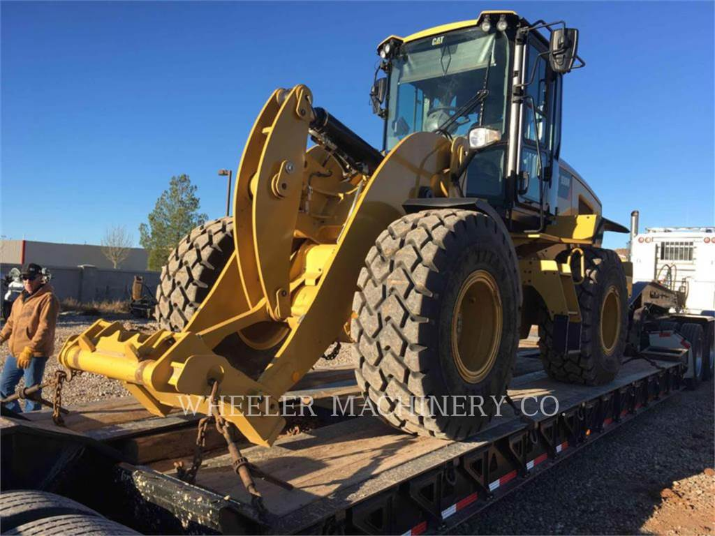 Caterpillar 930M QC 3V, Wheel Loaders, Construction