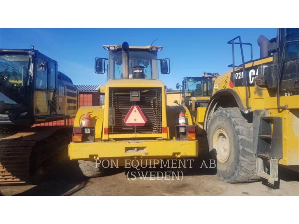 Caterpillar 938 G HIGH LIFT, Ładowarki kołowe, Sprzęt budowlany