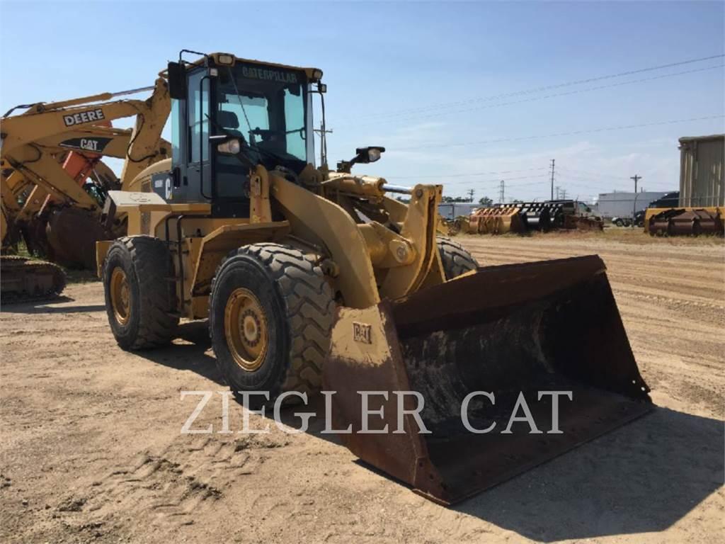 Caterpillar 938H, Radlader, Bau-Und Bergbauausrüstung