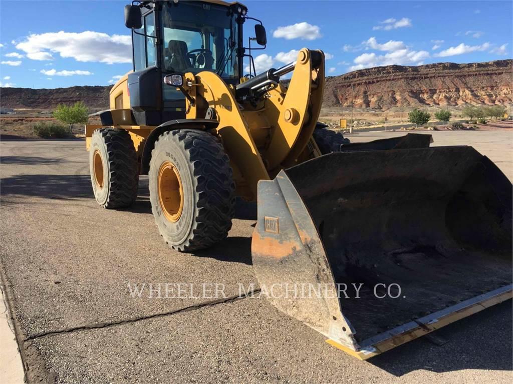 Caterpillar 938K QCF, Radlader, Bau-Und Bergbauausrüstung