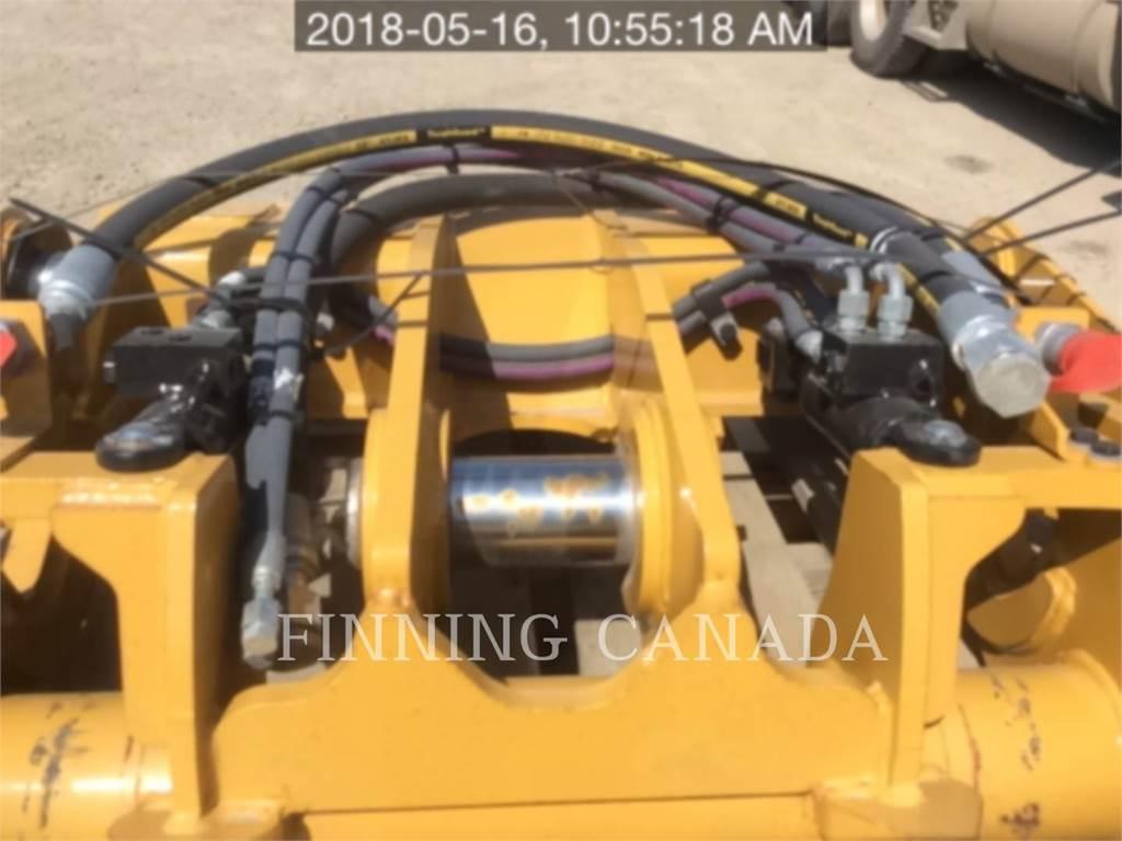 Caterpillar 938M, Accoppiatori rapidi, Attrezzature Da Costruzione