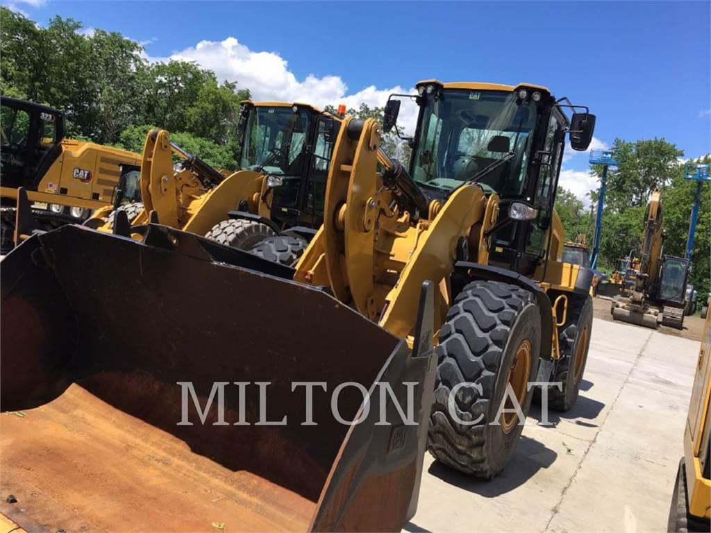 Caterpillar 938M 3V, Chargeuse sur pneus, Équipement De Construction