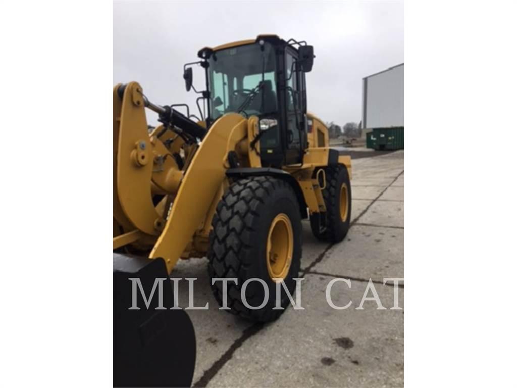 Caterpillar 938M 3V, Wheel Loaders, Construction