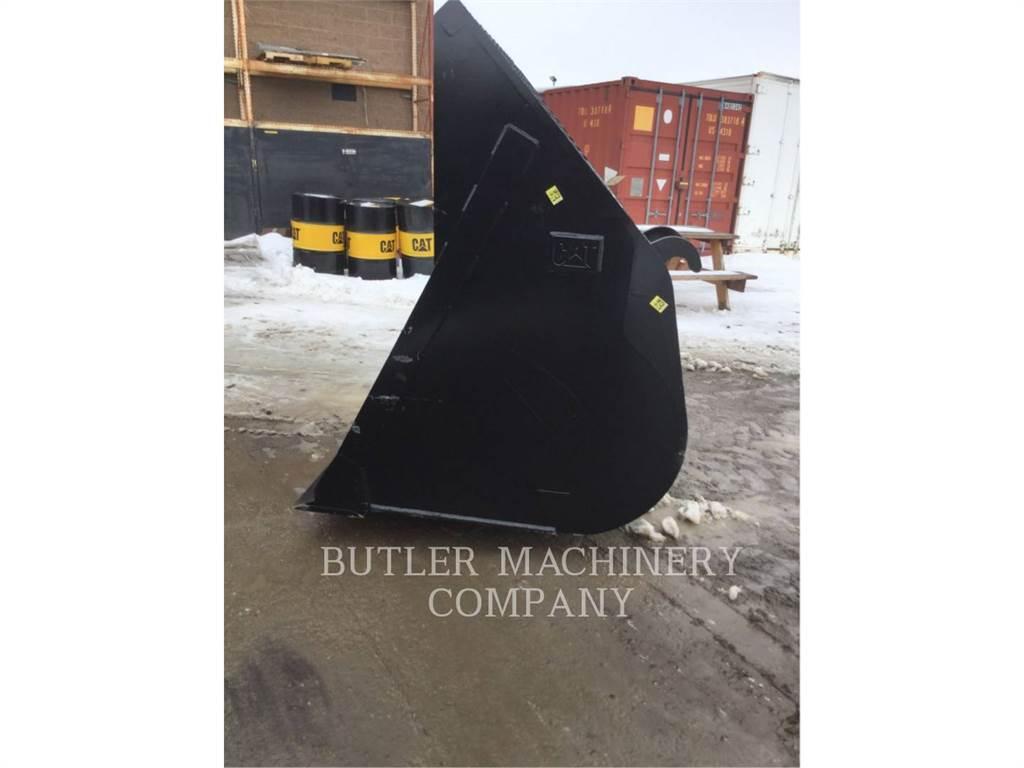 Caterpillar 938M7.25CY, bucket, Construction