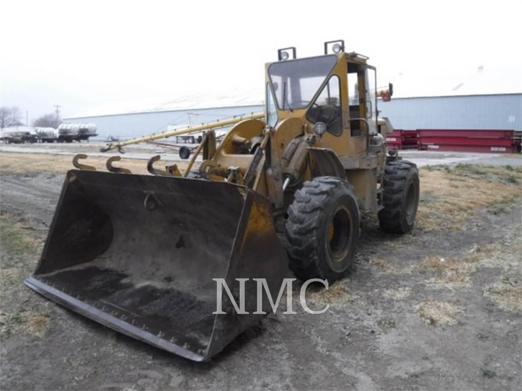 Caterpillar 950, Radlader, Bau-Und Bergbauausrüstung
