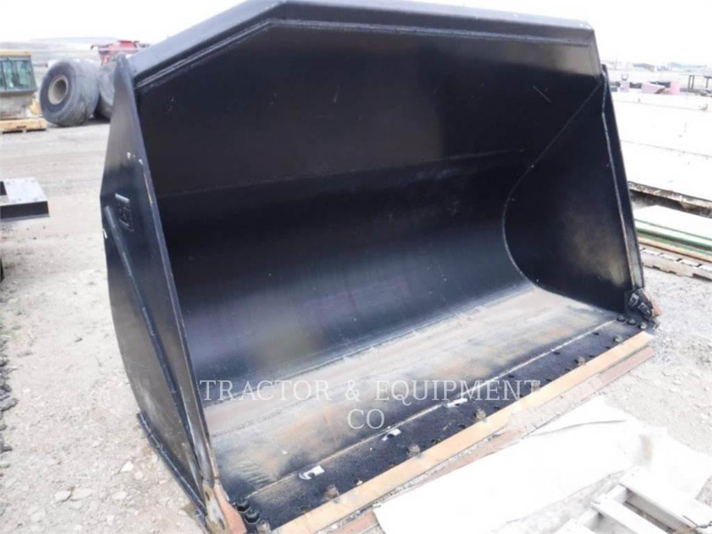 Caterpillar 950BKTWH, schaufel, Bau-Und Bergbauausrüstung