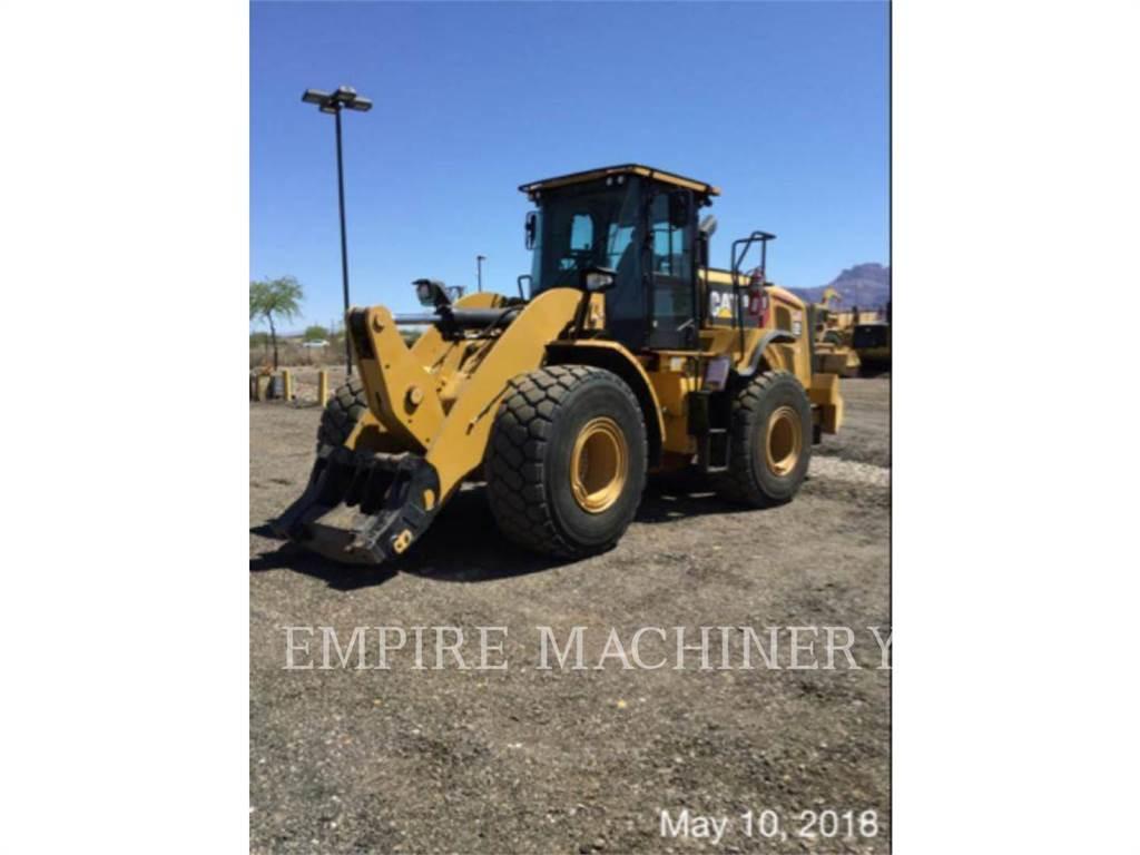 Caterpillar 950M, Radlader, Bau-Und Bergbauausrüstung