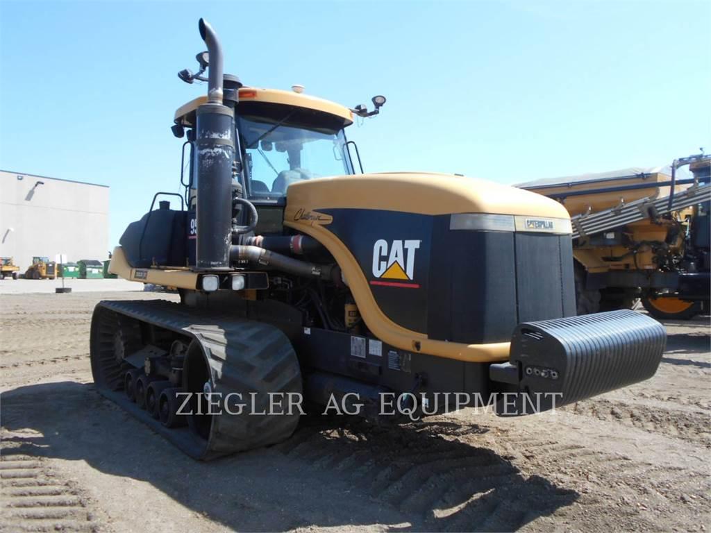 Caterpillar 95E, tractores agrícolas, Agricultura