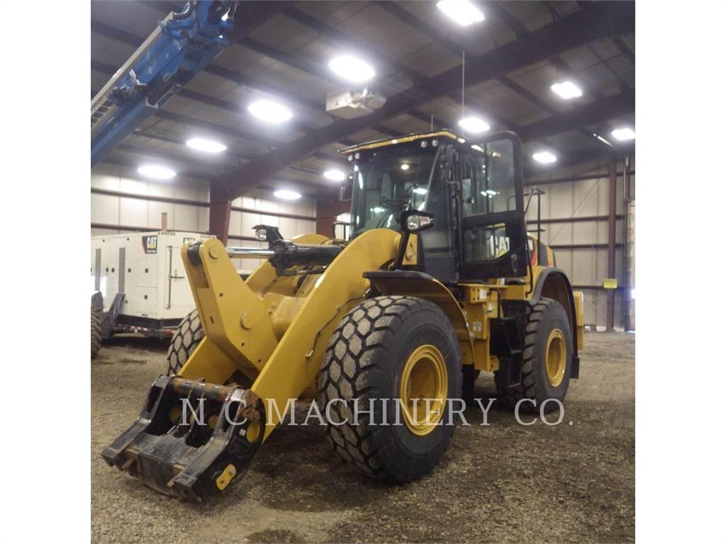 Caterpillar 962M, Wheel Loaders, Construction