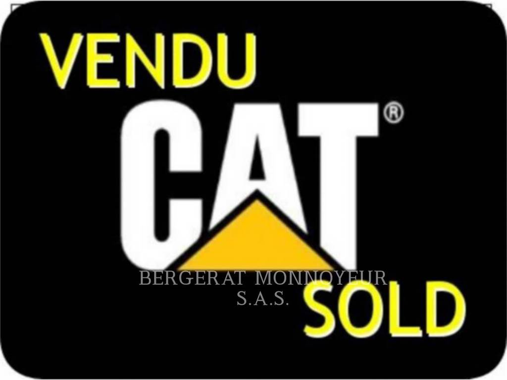 Caterpillar 966K XE, Wheel Loaders, Construction