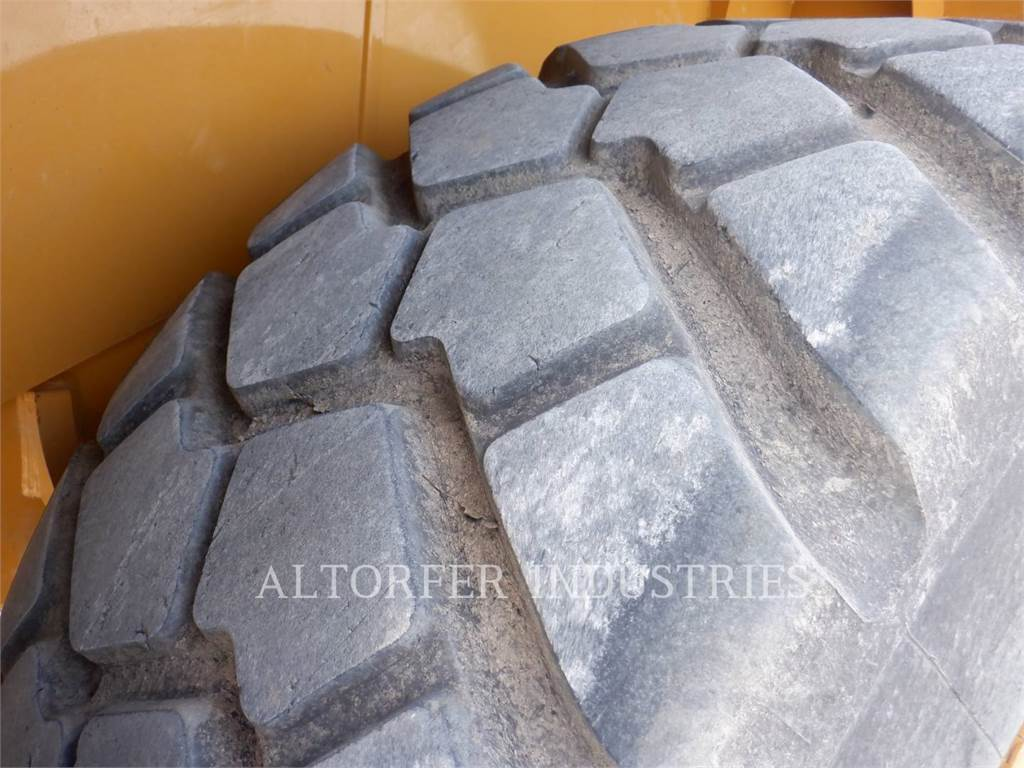 Caterpillar 966M XE, Wheel Loaders, Construction